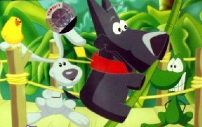 电视指南 节目导视 > 正文   动画梦工场:宠物宝贝环游记 央视国际