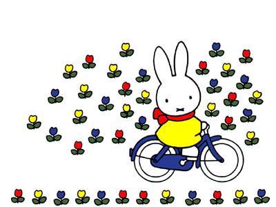 可爱美丽兔子图画大全