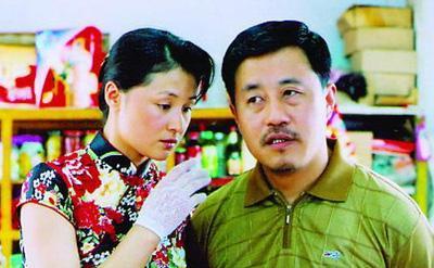 """东北农村生活电视剧_CCTV.com-""""五个一工程""""获奖电视剧《乡村爱情》"""