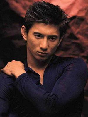 吴奇隆与韩国演员演绎浪漫爱情 你是我的梦