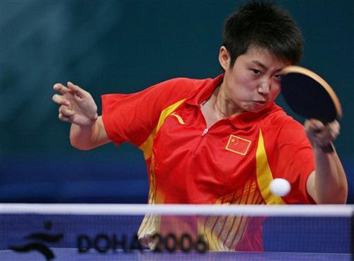 ...道为您转播2007年国际乒联职业巡回赛(法国站)半决赛,欢迎收