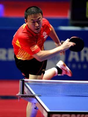 ...育频道为您录播2007年国际乒联职业巡回赛(法国站)决赛,欢迎
