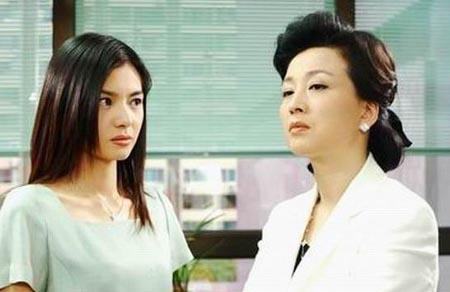 m-11月09日 CCTV-8 22:08 br 韩剧:人鱼小姐第
