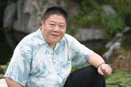 刘金山简介,刘金山详细个人资料,刘金山主演的电视剧; 刘金山袁立张世图片