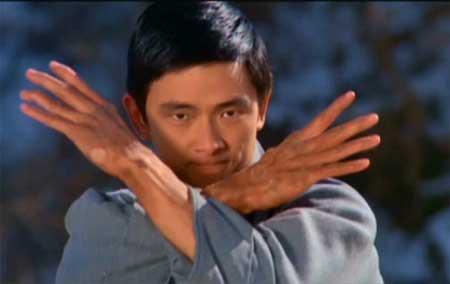 《少林五祖》