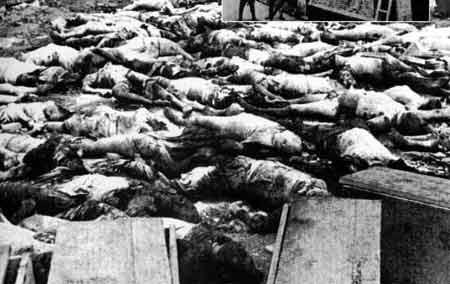 勿忘九一八:日军铁蹄下的悲惨中国 - 几度夕阳红 - 乡情悠悠.青山依旧