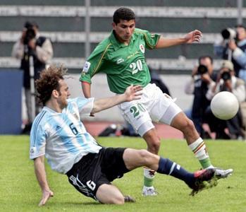 2010年世界杯南美区预选赛